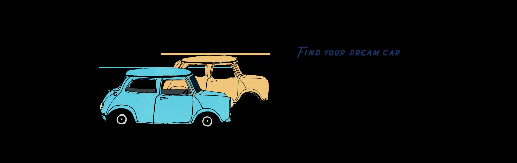 国産車・輸入車・バス・トラックなどご希望に沿ったお車をお探しします!